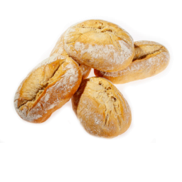 Bułka wiejska 100g Kielecka Manufaktura Chleba Społem