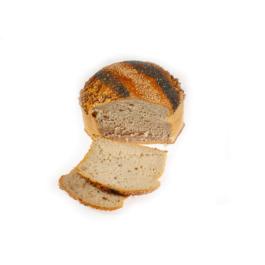 Chleb Farmerski 500g Kielecka Manufaktura Chleba Społem