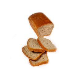 Chleb sitkowy 400g Kielecka Manufaktura Chleba Społem