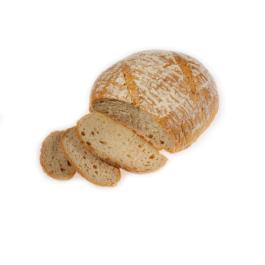 Chleb swojski z ziemniakami  800g Kielecka Manufaktura Chleba Społem