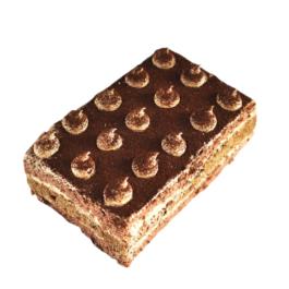 Ciasto cappuccino kg Społem PSS Kielce