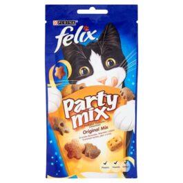 Karma dla kota Felix party mix original 60g Nestle Purina