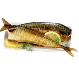 Makrela wędzona kg Ajexpol