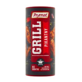 Przyprawa grillowa pikantna tuba 80g Prymat
