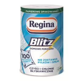 Ręcznik papierowy Regina blitz 1szt. Delitissue