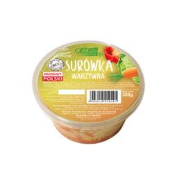 Surówka warzywna 300g Społem PSS