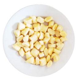 Kopytka ziemniaczane kg Społem PSS