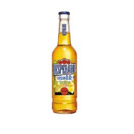 Piwo Desperados 0% virgin butelka bzw 400ml Żywiec