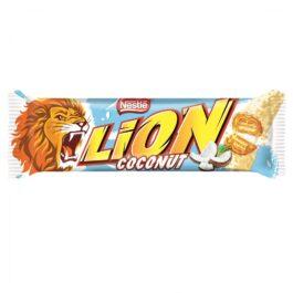 Baton lion kokosowy 40g Nestle
