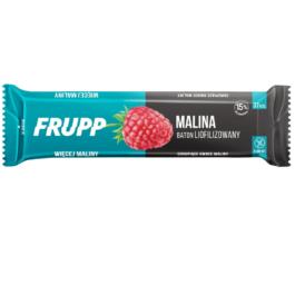 Baton Frupp malinowy bezglutenowy 10g Celiko