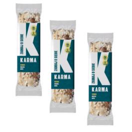 Baton Zadbaj o Siebie kokos/migdał/miód 35g Karma