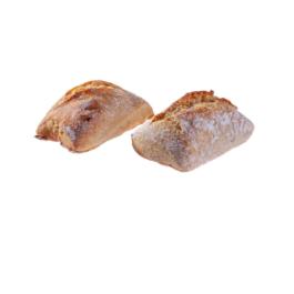 Bułeczka ziołóweczka 90g Kielecka Manufaktura Chleba Społem