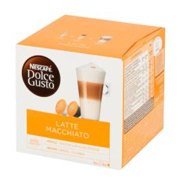 Kawa Nescafe Dolce Gusto Latte Macchiato w kapsułkach 16szt 183,2g Nestle