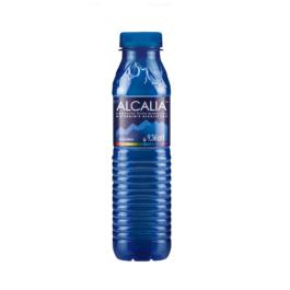 Woda Alcalia niegazowana 500ml Maspex