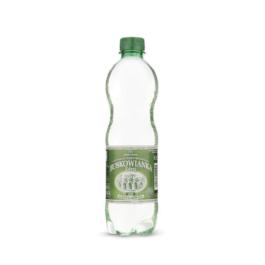 Woda mineralna lekko gazowana Buskowianka 500ml Uzdrowisko Busko-Zdrój