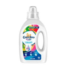 Żel do prania Coccolino Care color 1,12l Unilever