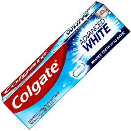 Pasta do zębów Colgate Advanced white 100ml Colgate-Palmolive