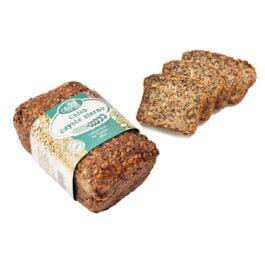 Chleb czyste ziarno 500g Społem PSS