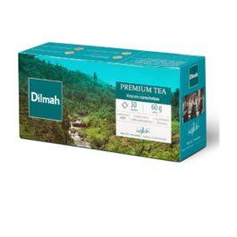 Herbata ekspresowa Dilmah premium pure ceylon 30szt. Gourmet Foods