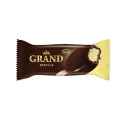 Lody Grand o smaku wanilii w czekoladzie 120ml Koral