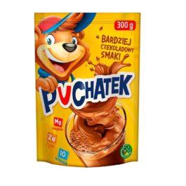 Napój kakaowy rozpuszczalny Puchatek 300g Maspex