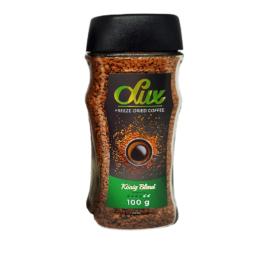 Kawa rozpuszczalna konig blend Lux 100g MW Społem