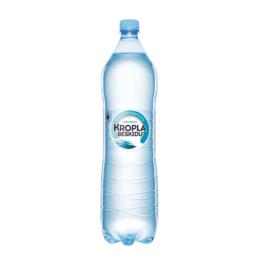 Woda mineralna Kropla Beskidu niegazowana 1,5l Coca-Cola