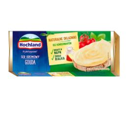 Ser topiony gouda kremowy 90g Hochland