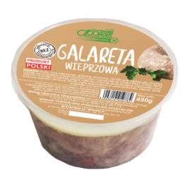 Galareta wieprzowa 450g Społem PSS