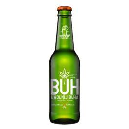 Piwo BUH Ale butelka bzw 500ml Manufaktura Piwa