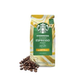 Kawa ziarnista Starbucks Blonde Espresso Roast 200g Nestle