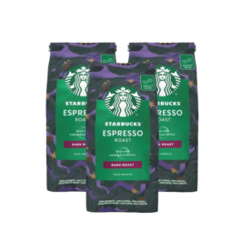 Kawa ziarnista Starbucks Espresso Dark Roast 200g Nestle