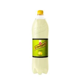 Napój gazowany Schweppes Lemon 1,35l Orangina