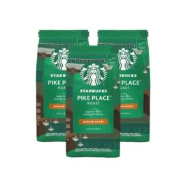Kawa ziarnista Starbucks Piko Place Medium Roast 200g Nestle