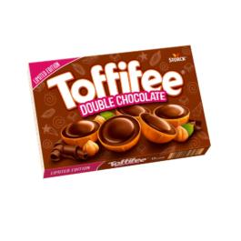 Bomboniera Toffifee  Double Chocolate 125g Storck