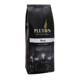 Kawa ziarnista Pluton black 500g Pluton